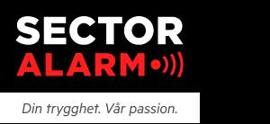 Sector Alarm Shops logotyp