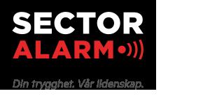 Sector Alarm Shops logo